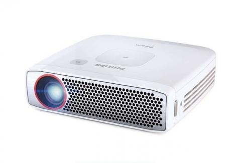 PicoPix PPX4835 - HD rozlíšenie so svietivosťou do 350 lúmenov