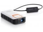 Vreckový projektor PPX 2330