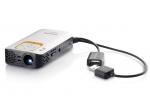 Vreckový projektor PPX 2330 s USB QuickLink
