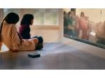 PPX 3610 poskytuje vynikajúcu kvalitu obrazu a zvuku aj pre zábavu
