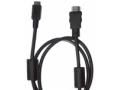 HDMI / mini HDMI kábel, 1 m
