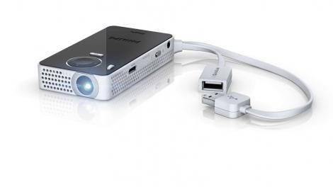 PicoPix 4350 - malý a originálny spoločník pri zdieľaní vašich zážitkov