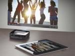 PPX 3610 je kompatibilný aj najrozšírenejšími tabletmi s OS Android