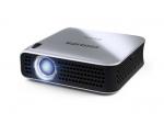 PicoPix PPX4010 - najľahší miniprojektor s jasom do 100 lúmenov