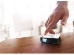 PicoPix PPX4010 - drobný projektor ako počítačová myš